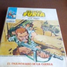 Cómics: SARGENTO FURIA N 23. Lote 68402613
