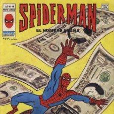 Cómics: SPIDERMAN VOL.3 Nº 48 - VÉRTICE. Lote 252958205
