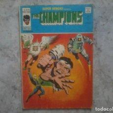 Cómics: THE CHAMPIONS - V1. Nº 76.. Lote 68737213