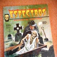 Comics : ESPECTROS Nº2 (VÉRTICE). Lote 68747577