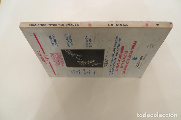 Cómics: LA MASA Nº 4. VOL. 1 VERTICE - Foto 2 - 68878473