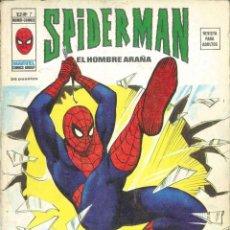 Cómics: SPIDERMAN VOL II Nº 7. Lote 68929645