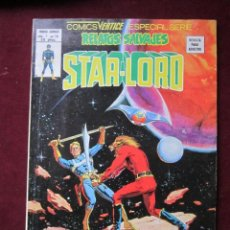 Cómics: RELATOS SALVAJES Nº 70 V.1. STAR-LORD. MENOS QUE HUMANOS VERTICE 1979 TEBENI MBE. Lote 68961225
