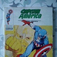 Cómics: VERTICE - CAPITAN AMERICA VOL.1 NUM. 28 MUYY BUEN ESTADO. Lote 69000813