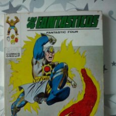 Cómics: VERTICE - 4 FANTASTICOS VOL.1 NUM. 60. Lote 69003493