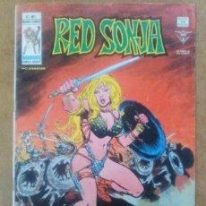 Cómics: RED SONJA VOL. 1 Nº 1 - VERTICE. Lote 69131657