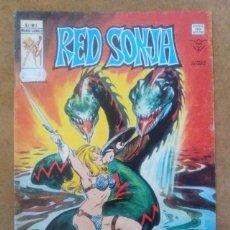 Cómics: RED SONJA VOL. 1 Nº 3 - VERTICE. Lote 69131857