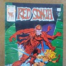 Cómics: RED SONJA VOL. 1 Nº 8 - VERTICE. Lote 69132009