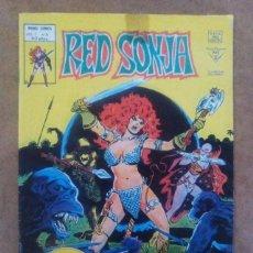 Cómics: RED SONJA VOL. 1 Nº 9 - VERTICE. Lote 69132097