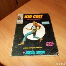 Cómics: KID COLT V.1 Nº 4. Lote 69408257