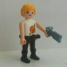 Cómics: 1 PLAYMOBIL FLASH GORDON. Lote 193917472