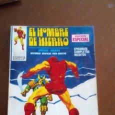 Cómics: HOMBRE DE HIERRO N 13. Lote 70072781