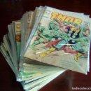 Cómics: VERTICE - THOR - COMPLETA 53 COMICS - VOLUMEN.2 - BUEN ESTADO ALTO. (GASTOS DE ENVIO GRATIS). Lote 70445449