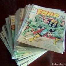 Cómics: VERTICE - THOR - COMPLETA 53 COMICS - VOLUMEN.2 - BUEN ESTADO ALTO.. Lote 70445449