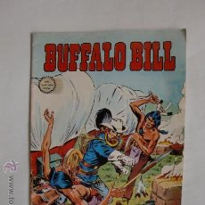 Cómics: BUFFALO BILL Nº 4 ORIGINAL. Lote 29111847