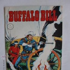 Cómics: BUFFALO BILL Nº 8 ORIGINAL. Lote 29111872