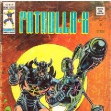 Cómics: COMIC PATRULLA-X, VOL. 3, Nº 21 - MUNDI COMICS VERTICE. Lote 71089417