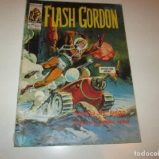 Cómics: VERTICE ~ FLASH GORDON VOL1 Nº33 ~. Lote 267584769
