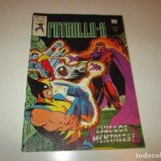 Cómics: VERTICE ~ PATRULLA-X VOL3 Nº28 ~. Lote 71397355