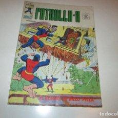 Cómics: VERTICE ~ PATRULLA-X VOL3 Nº9 ~. Lote 71401515
