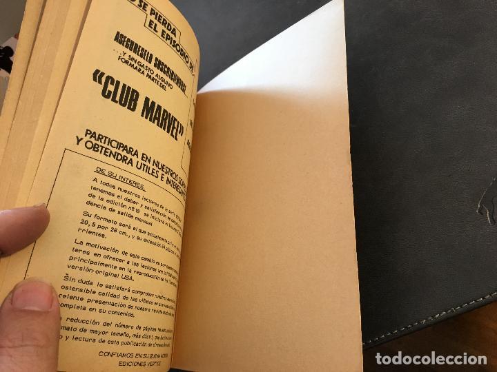 Cómics: CONAN LOTE COLECCION COMPLETA DEL 1 AL 18. TACO MUY BUEN ESTADO VERTICE VOL 1 (COI26) - Foto 5 - 71501955