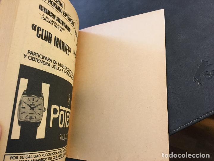 Cómics: CONAN LOTE COLECCION COMPLETA DEL 1 AL 18. TACO MUY BUEN ESTADO VERTICE VOL 1 (COI26) - Foto 34 - 71501955