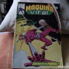 Cómics: COMICS - MAQUINA VITAL - EL DE LAS FOTOS - VER TODOS MIS LOTES DE TEBEOS. Lote 71705383