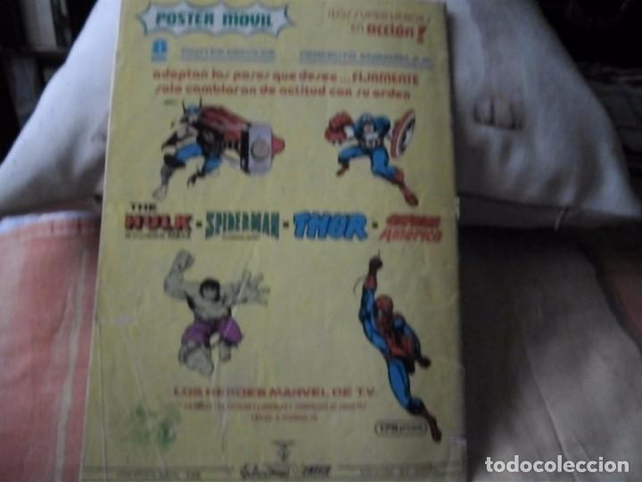 Cómics: COMICS - MAQUINA VITAL - EL DE LAS FOTOS - VER TODOS MIS LOTES DE TEBEOS - Foto 5 - 71705383
