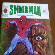 Cómics: SPIDERMAN VOL. 2 COMPLETA BUEN ESTADO. Lote 71788367