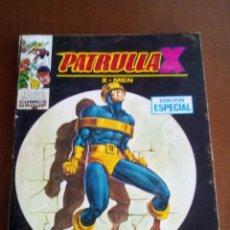 Cómics: PATRULLA X N 26 COMPLETO. Lote 72022403