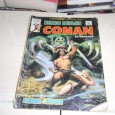 Cómics: MUNDI COMICS, RELATOS RELATOS SALVAJES, CONAN 1. Lote 72081447