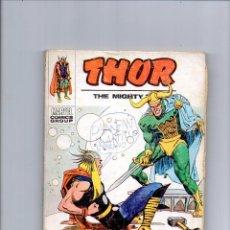 Comics: THOR Nº 33 * VOL. 1 * VERTICE TACO. Lote 72332247