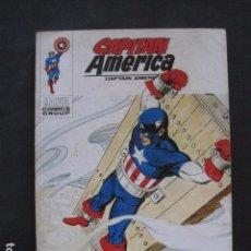 Cómics: CAPITAN AMERICA - NUMERO 34 - VER FOTOS - ( V- 8105). Lote 72707231