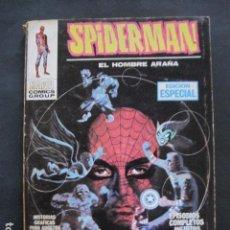 Cómics: SPIDERMAN - NUMERO 10 - VER FOTOS - ( V- 8107). Lote 72707519