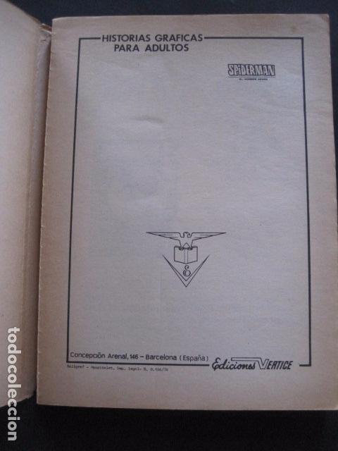 Cómics: SPIDERMAN - NUMERO 10 - VER FOTOS - ( V- 8107) - Foto 2 - 72707519