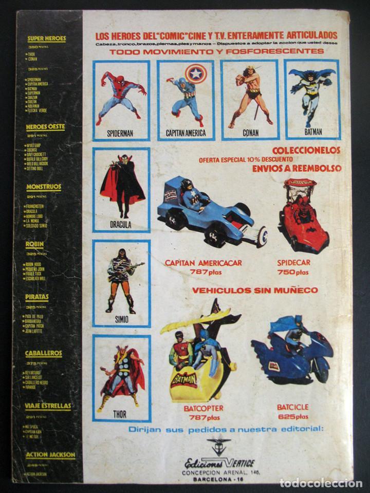 Cómics: Selecciones Marvel: LOS INVASORES La Batalla de Berlín Vol. 1 nº 17 - Foto 3 - 72758411