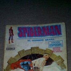 Cómics: SPIDERMAN MARVEL EDICIONES VERTICE EDICION ESPECIAL. Lote 72776331