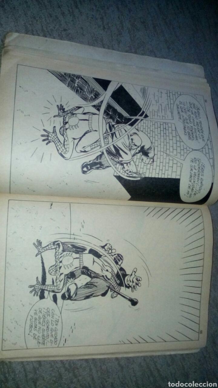 Cómics: Spiderman marvel ediciones vertice edicion especial - Foto 3 - 72776331