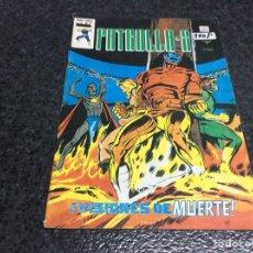 Cómics: PATRULLA X VOLUMEN 3 Nº 30 - EDITA : VERTICE. Lote 72804151