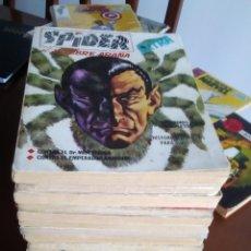 Cómics: SPIDER N 1 AL 27 LEER DESCRIPCION. Lote 72949715