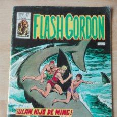 Cómics: FLASH GORDON VOLUMEN 2 Nº 38. VÉRTICE. Lote 107895863