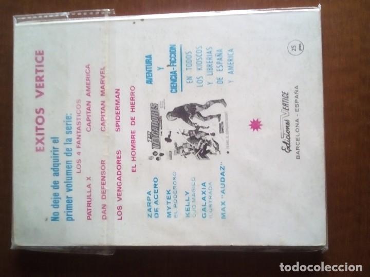 Cómics: CAPITAN AMERICA N-1 AL 36 COMPLETA - Foto 19 - 73629779
