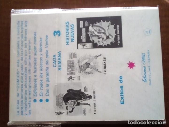 Cómics: CAPITAN AMERICA N-1 AL 36 COMPLETA - Foto 39 - 73629779