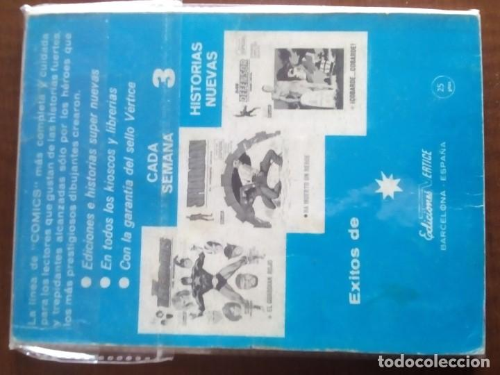 Cómics: CAPITAN AMERICA N-1 AL 36 COMPLETA - Foto 41 - 73629779