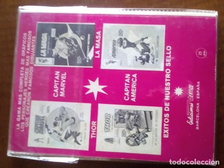 Cómics: CAPITAN AMERICA N-1 AL 36 COMPLETA - Foto 43 - 73629779