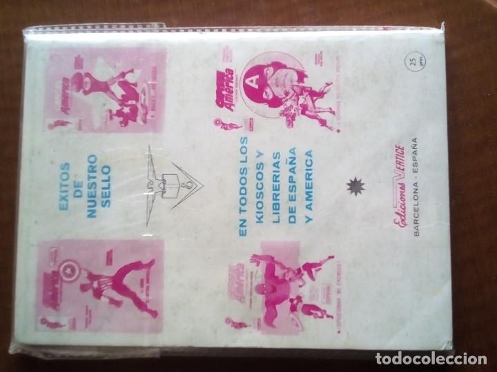 Cómics: CAPITAN AMERICA N-1 AL 36 COMPLETA - Foto 51 - 73629779