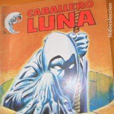 Cómics: CABALLERO LUNA Nº 2 - SURCO - . Lote 73678231