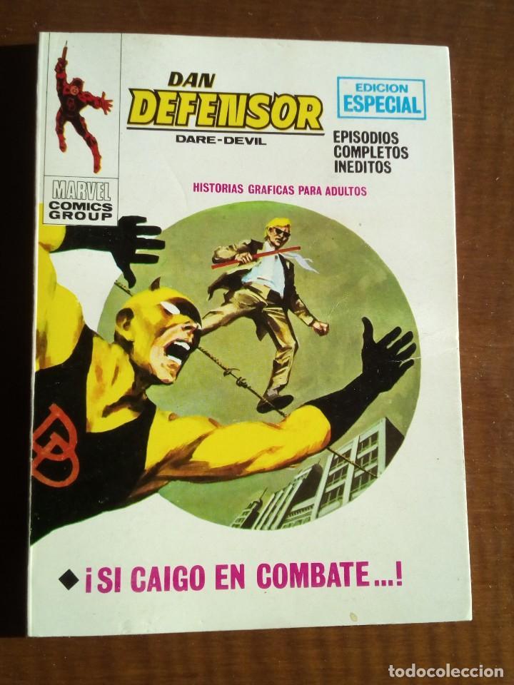 Cómics: DAN DEFENSOR N 1 AL 48 COMPLETA - Foto 45 - 73821483