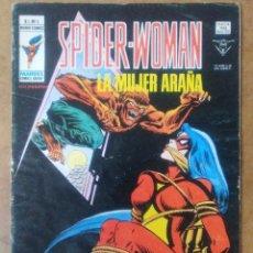 Cómics: SPIDER-WOMAN VOL. 1 Nº 3 - VERTICE . Lote 133902197
