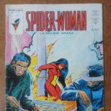 Cómics: SPIDER-WOMAN VOL. 1 Nº 12 - VERTICE . Lote 133902266